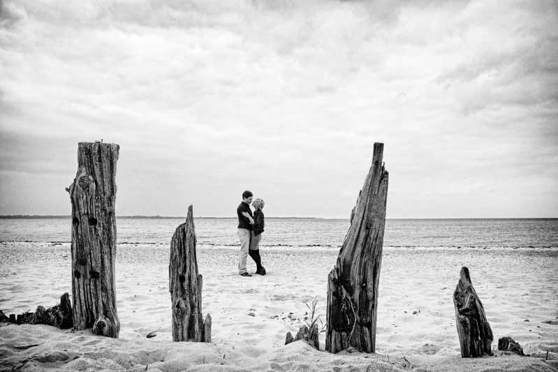 Pre Wedding Shooting Kiel