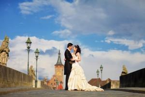 Pre Wedding Shooting Würzburg