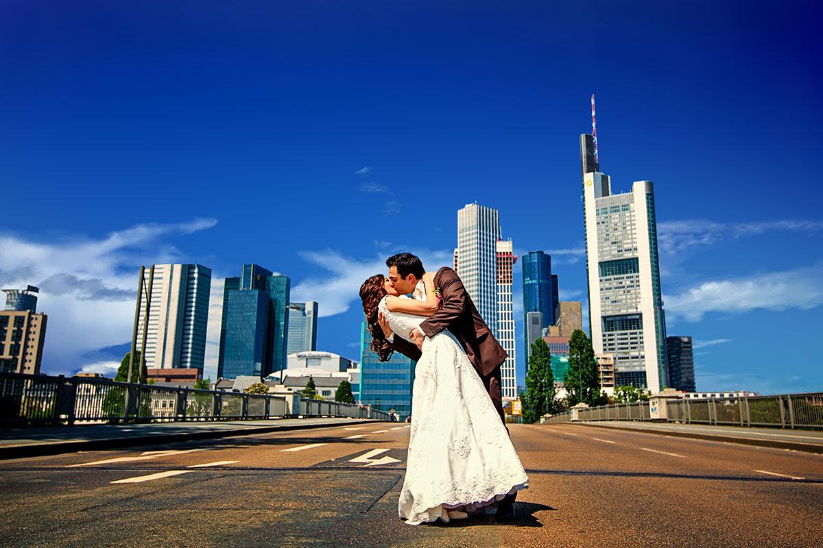 Juedische Hochzeit Frankfurt