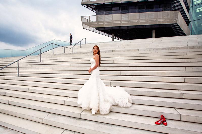 Pre Wedding Shooting Germany