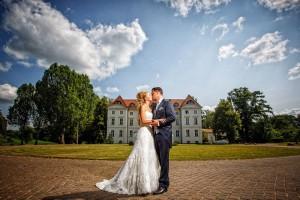 Hochzeit Schloss Wedendorf