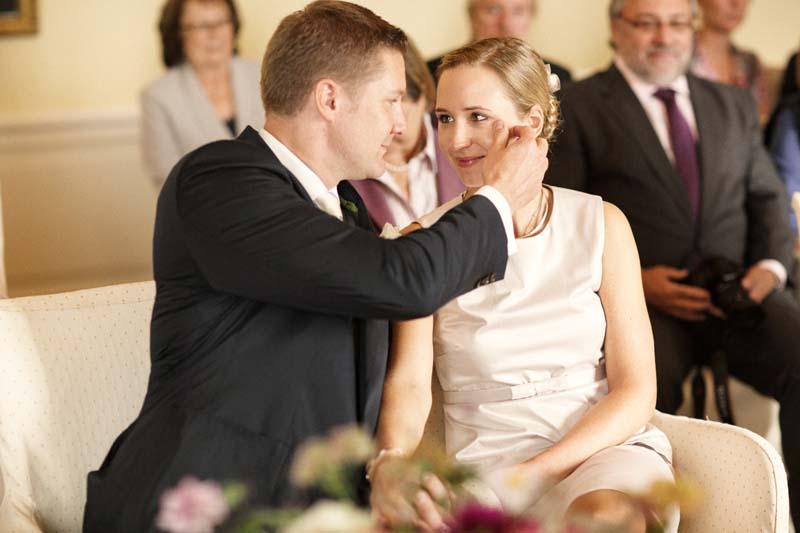 Hochzeitsfotograf Louis C Jacob Hamburg - Julia und ...