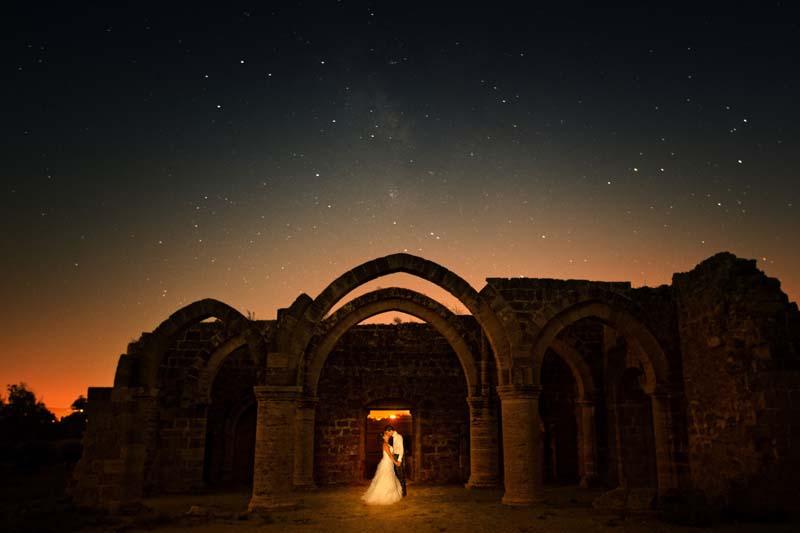 Hochzeitsfotograf Zypern