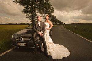 Hochzeitsfotos Gut Bardenhagen