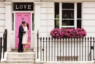 Hochzeit London