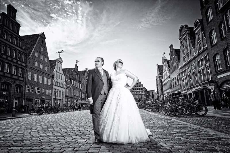 Hochzeit Lüneburg