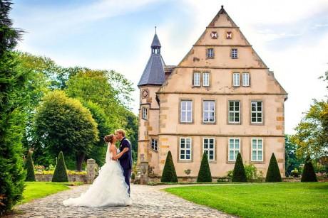 Hochzeit Schloss Hammerstein