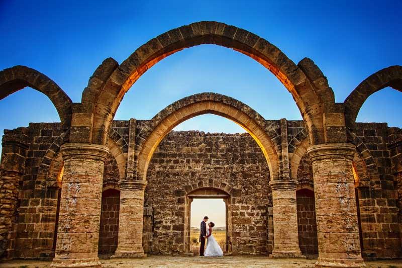 Hochzeit Zypern