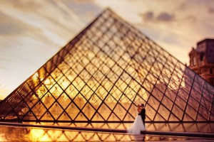 Hochzeitsfotos Paris