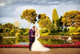Hochzeit Frankreich