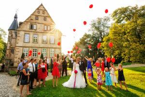 Hochzeitsfotograf Schloss Hammerstein