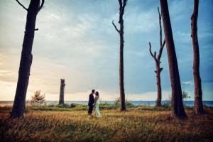 Hochzeitsfotografie Heiligendamm