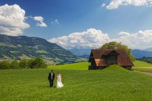 Das 35 mm Objektiv in der Hochzeitsfotografie