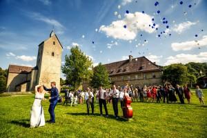 Hochzeit im Sommer 2015 - Matthias Richter