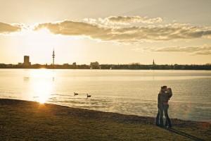 Verlobungsfotos Hamburg