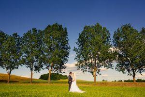 Hochzeitsfotograf Burg Schlitz