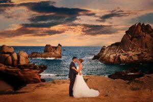 Hochzeitsfotograf Sardinien